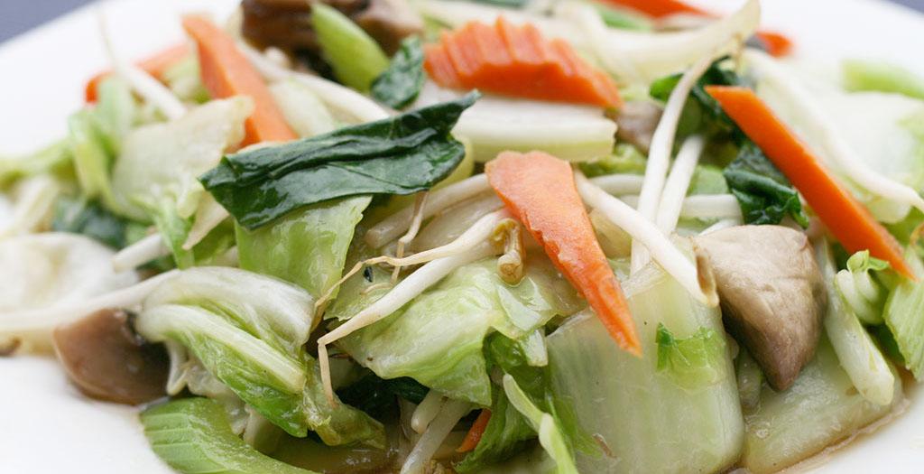 Nokki Thai Kitchen Menu